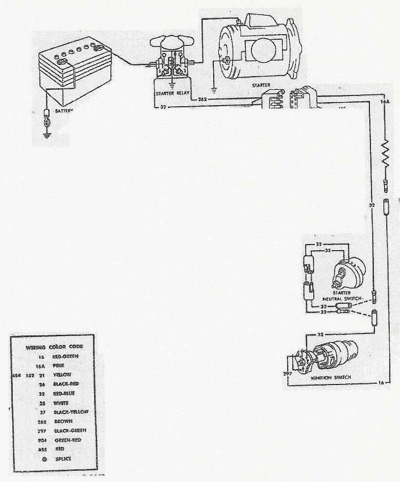 64 1  2 Wiring Problems