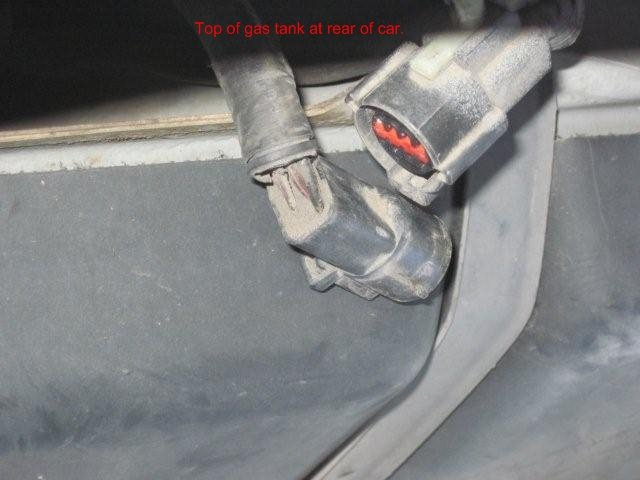 1998 Mustang Fuel Pump Removal and Installation-step9.jpg