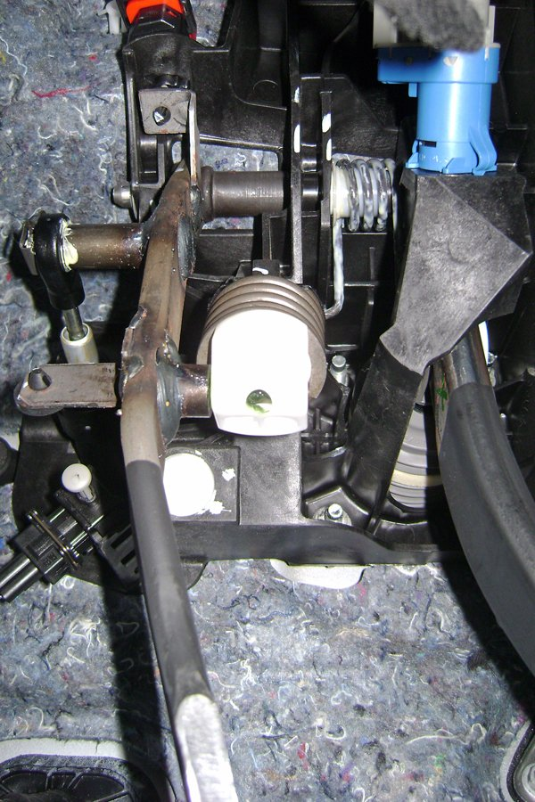 D Can My Clutch Pedal Effort Reduced Stockweb