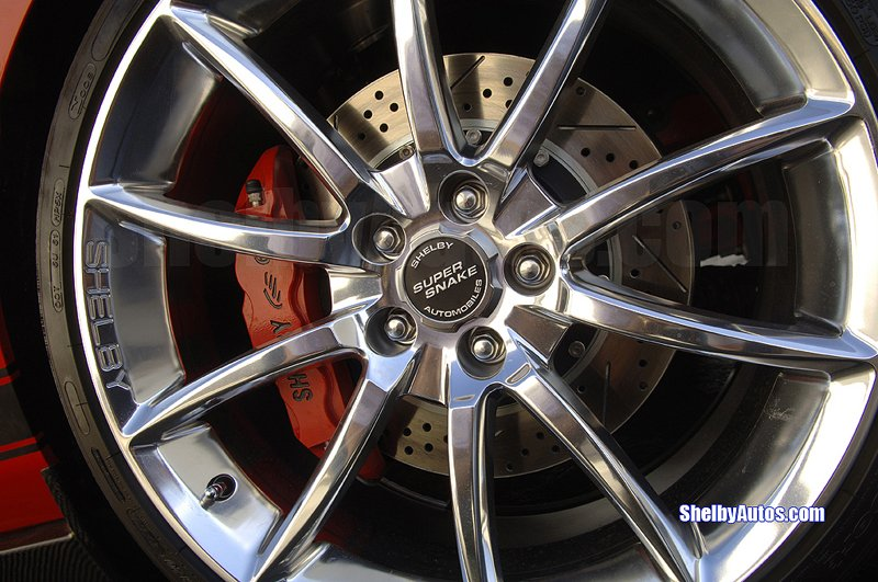 2010 Ford Mustang For Sale >> The Official Wheel Size Debate! [poll] - Page 4 - Ford Mustang Forum