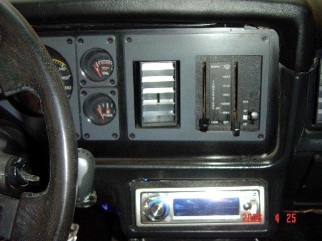 Mustang 1984 Modificado En Partes Para Venta Ford