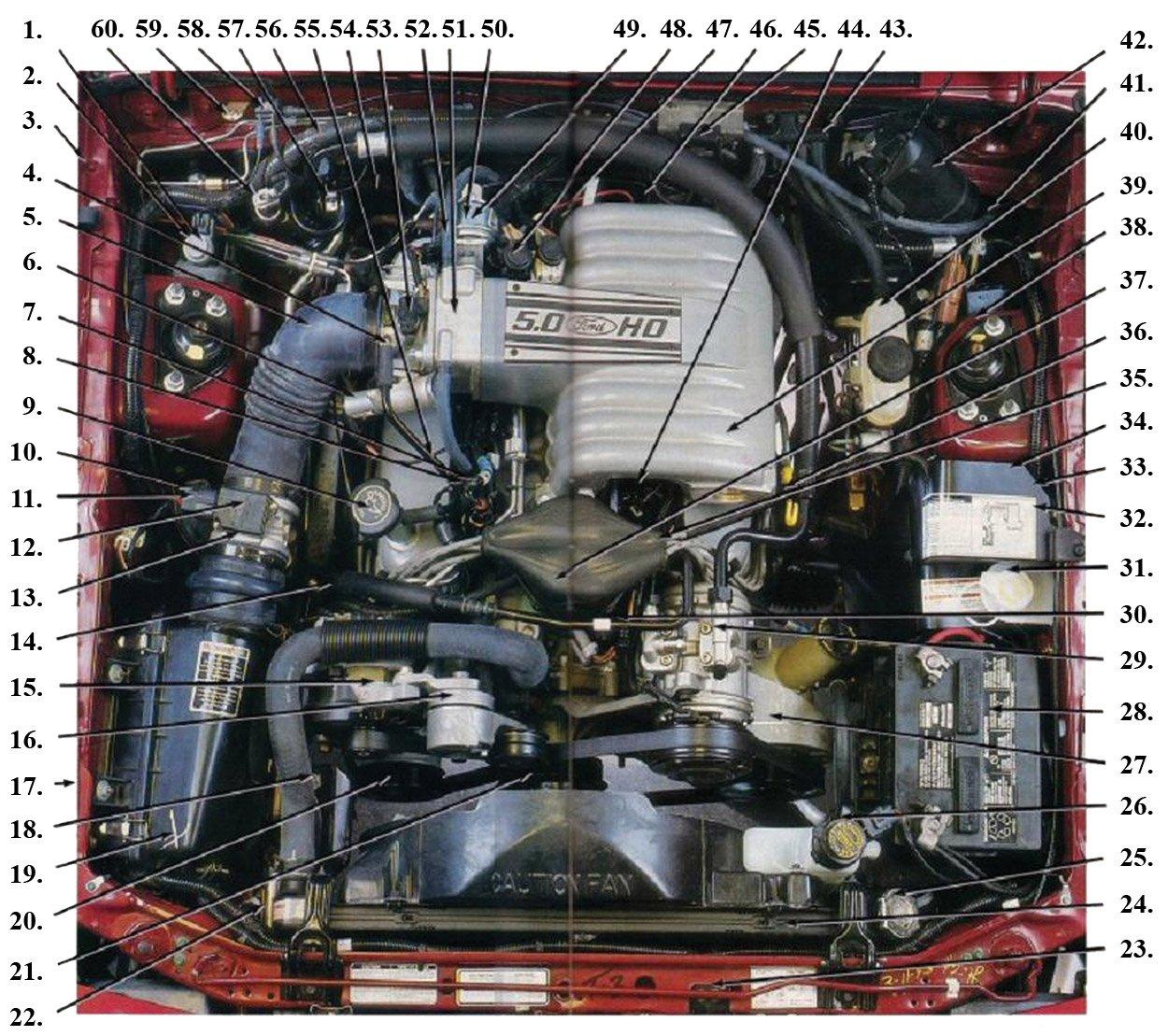 1989 Ford Aerostar Engine Diagram | New Wiring Resources 2019  Aerostar Wiring Diagram on