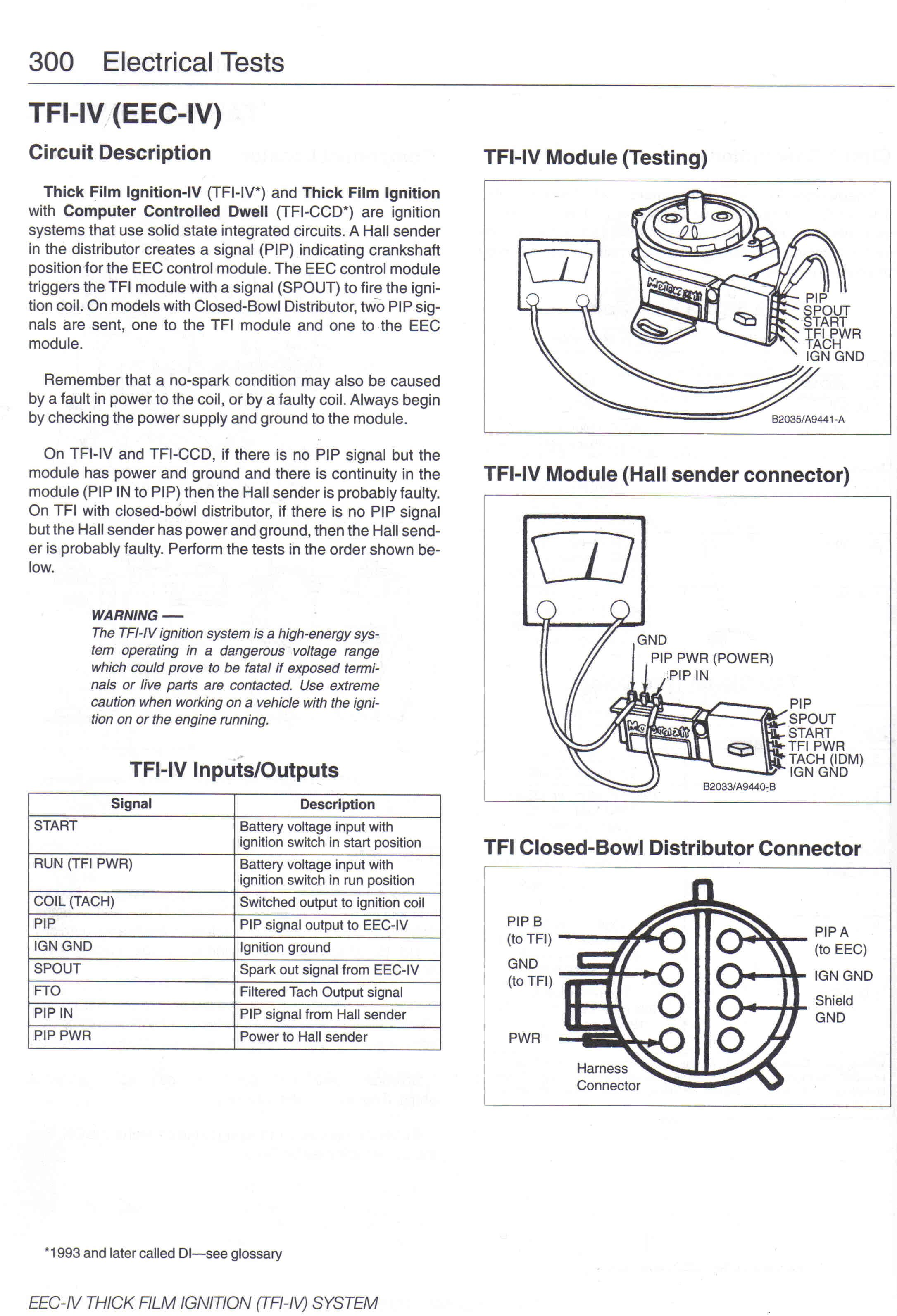 58541d1231520525 1990 mustang gt coil issues msd blaster 8227 tfi 1 diagrams 1213973 1990 mustang wiring diagram mustang faq wiring 1993 mustang wiring diagram at bayanpartner.co