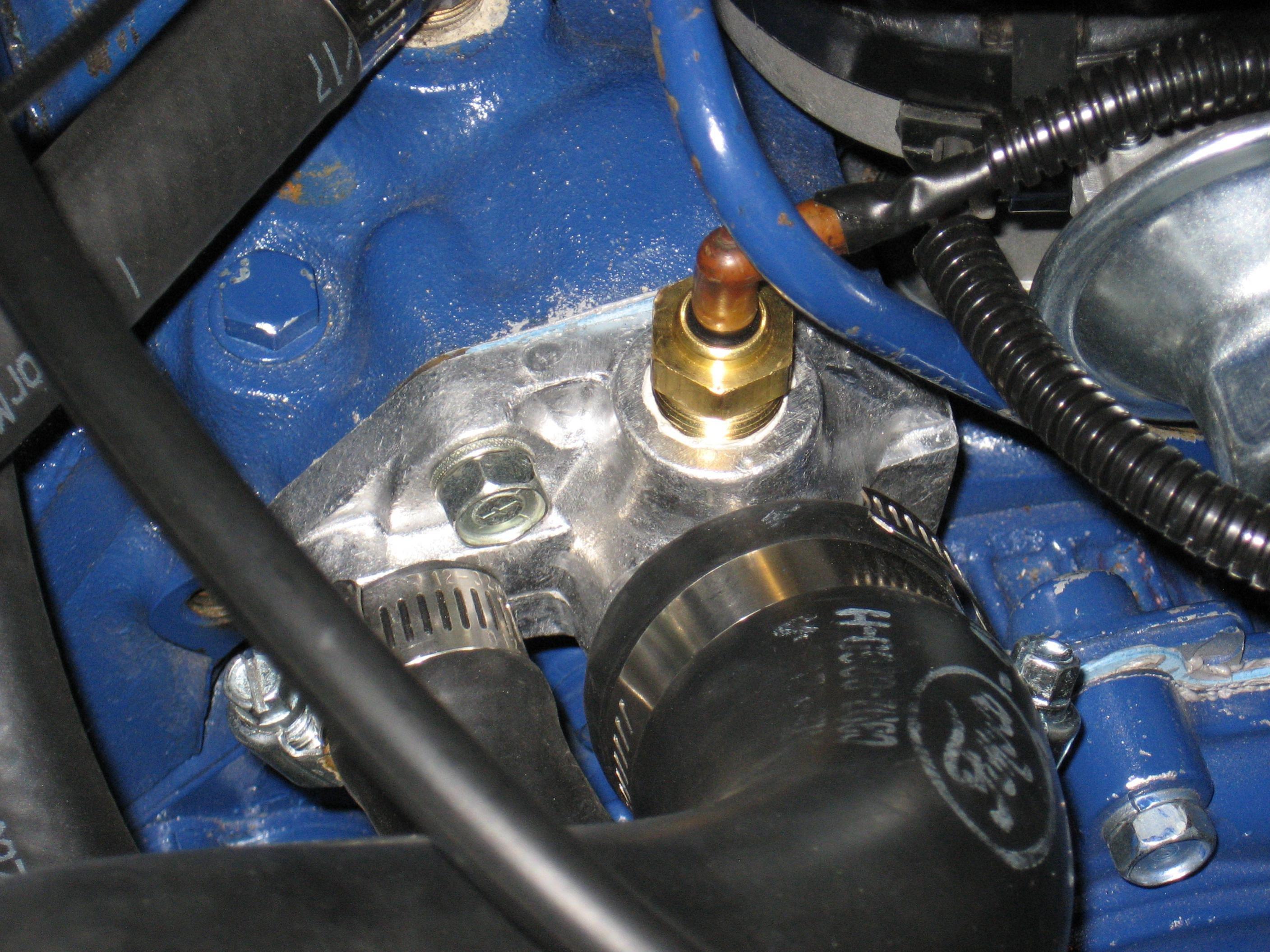 1965 Mustang Fuel Sending Unit Wiring Diagram Auto Electrical 68 Camaro 1990 Temperature Location