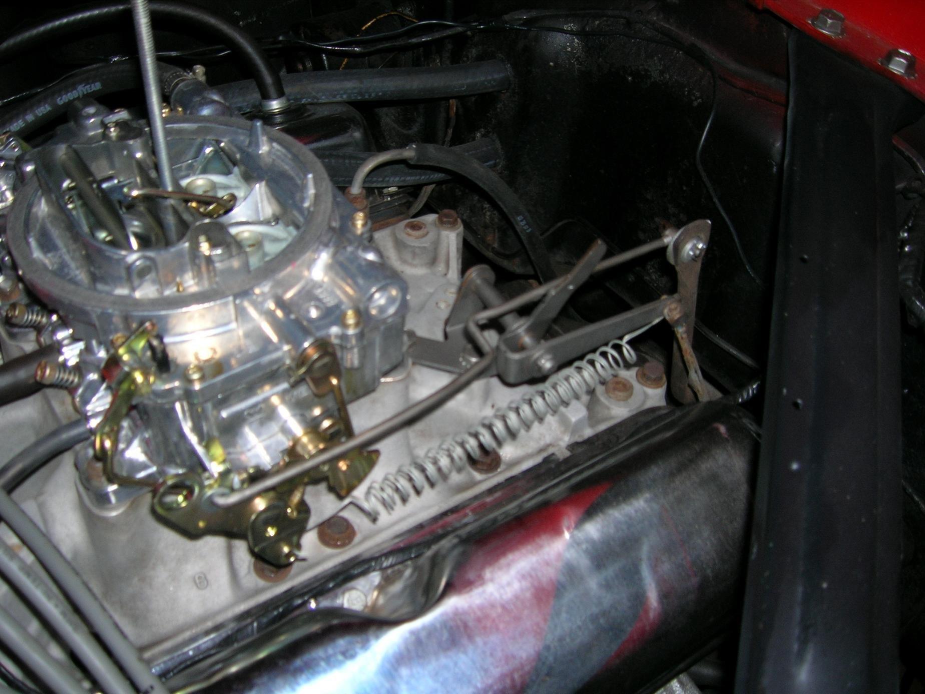 edelbrock oldsmobile fuel pump  edelbrock  free engine