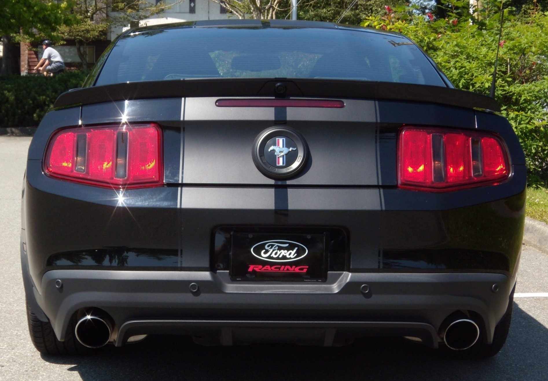 2011-2014 Mustang     V6     Pic Thread - Page 18