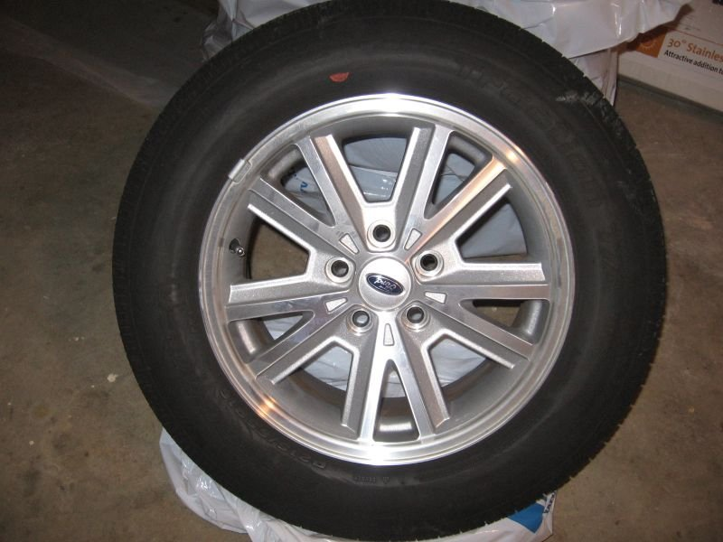 wheels v6 2006 split spoke mustang oem spacing 2005 ford offline