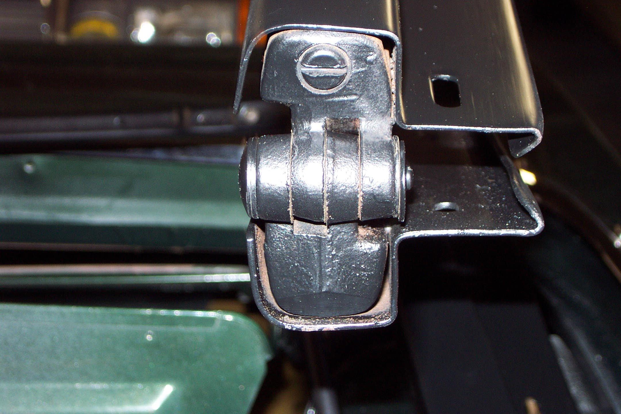 1966 convertible top screws ford mustang forum click image for larger version name top side rail screwsdrivers sideg views publicscrutiny Choice Image