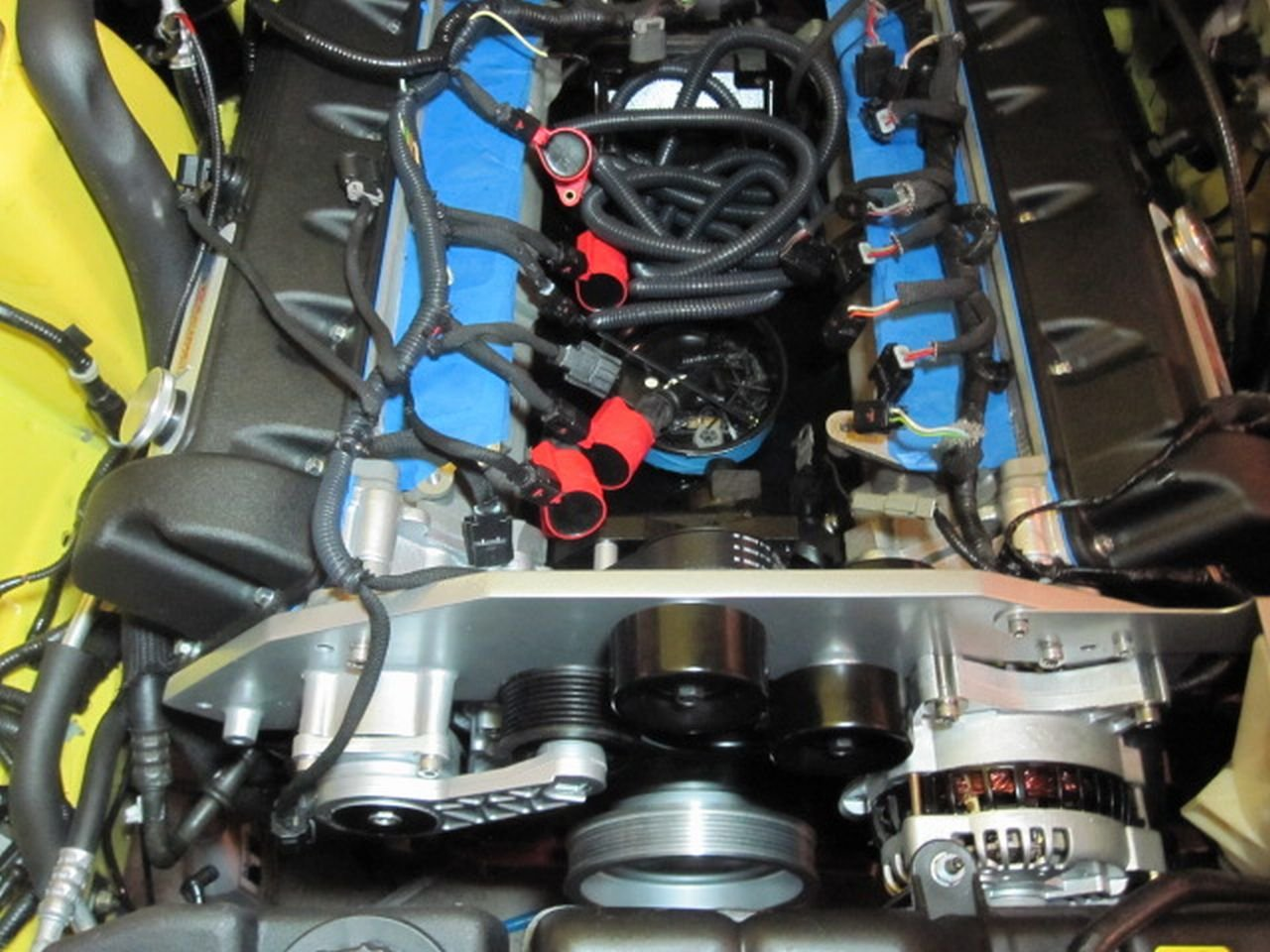 Wiring Diagram As Well 1995 Ford Mustang Gt On Rebuild Motorcycle