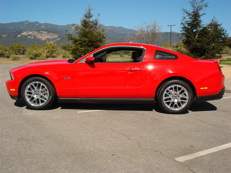2011 2014 Mustang V8 Pic Thread Page 141 Ford