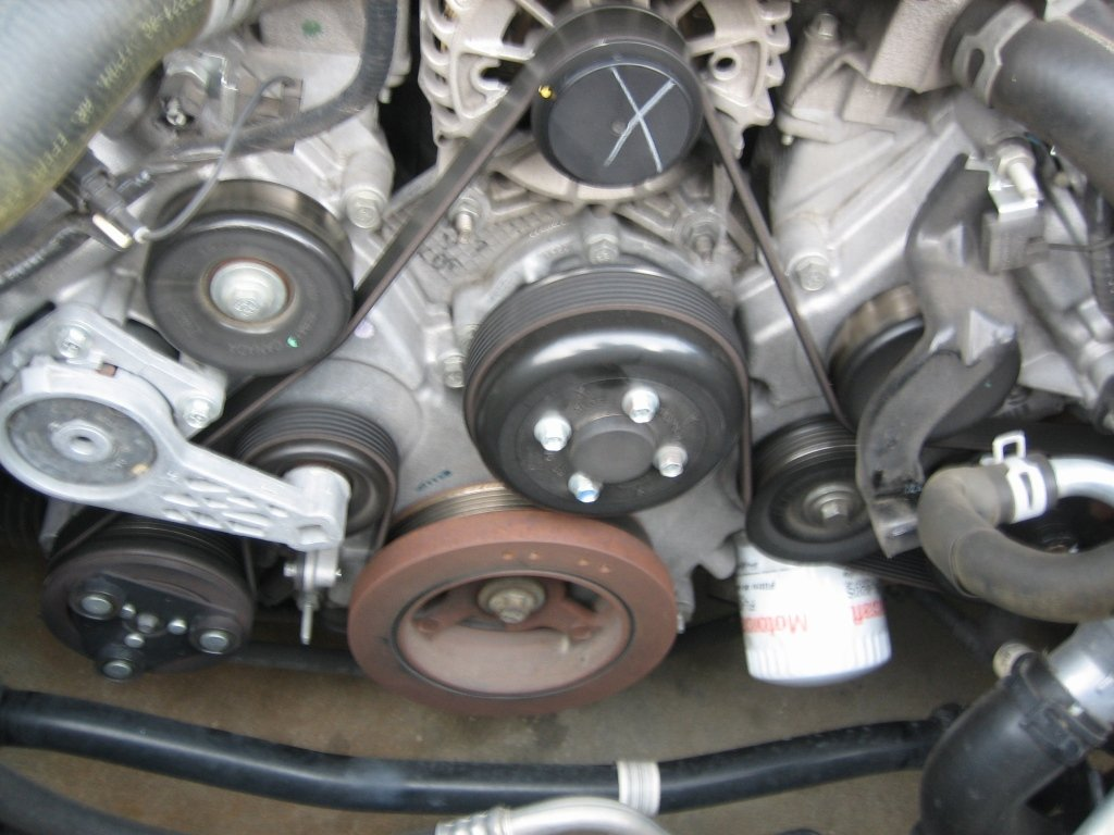 14 Mustang Gt Underdrive Pulley >> 2005 Mustang Gt Underdrive Pulleys Page 2 Ford Mustang Forum