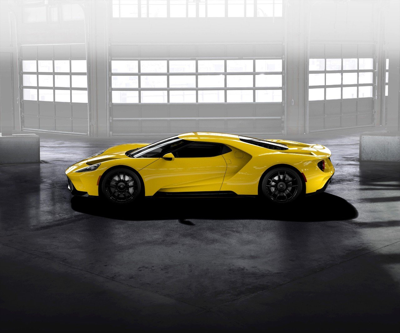 Triple-Yellow-Ford-GT-profile (1)