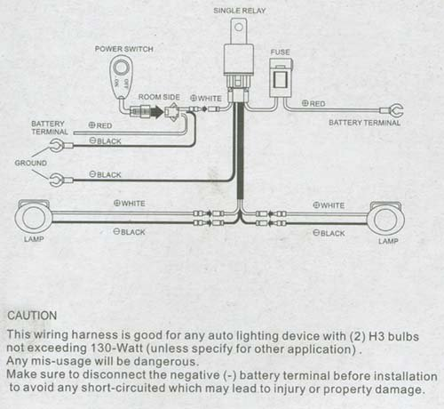 wiring foglights to turn on/off with parking lights | ford mustang forum  all ford mustangs