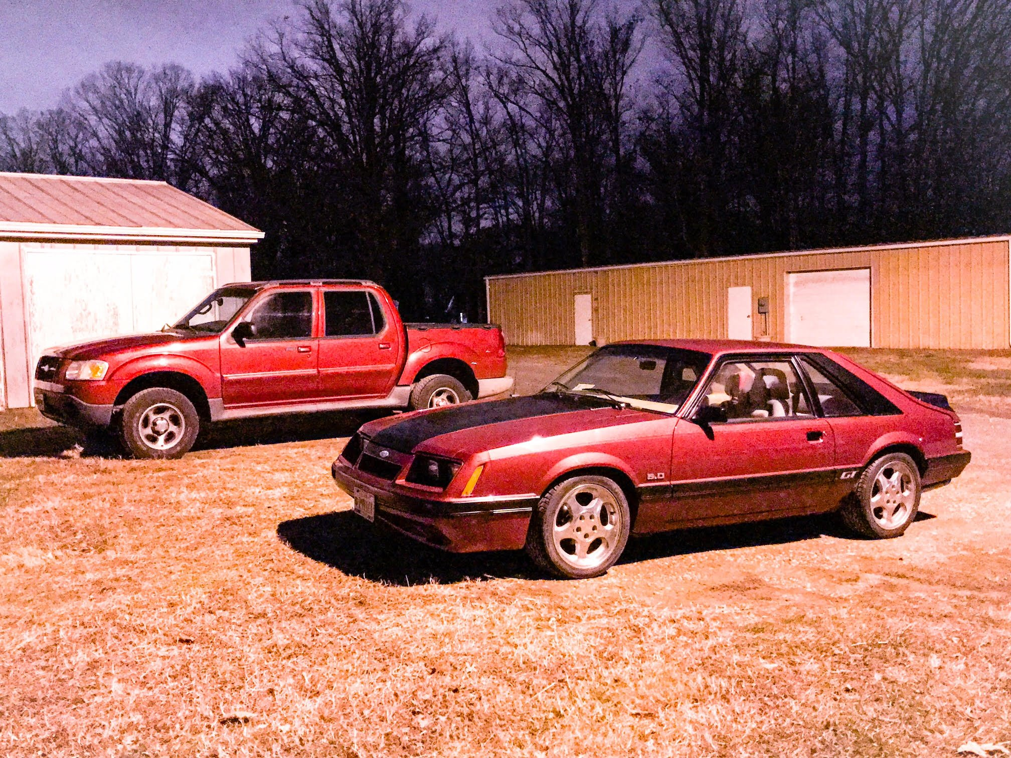1998 Ford Mustang Gt >> 1979-1993 Fox Body Ford Mustang Picture Thread - Page 3 - Ford Mustang Forum