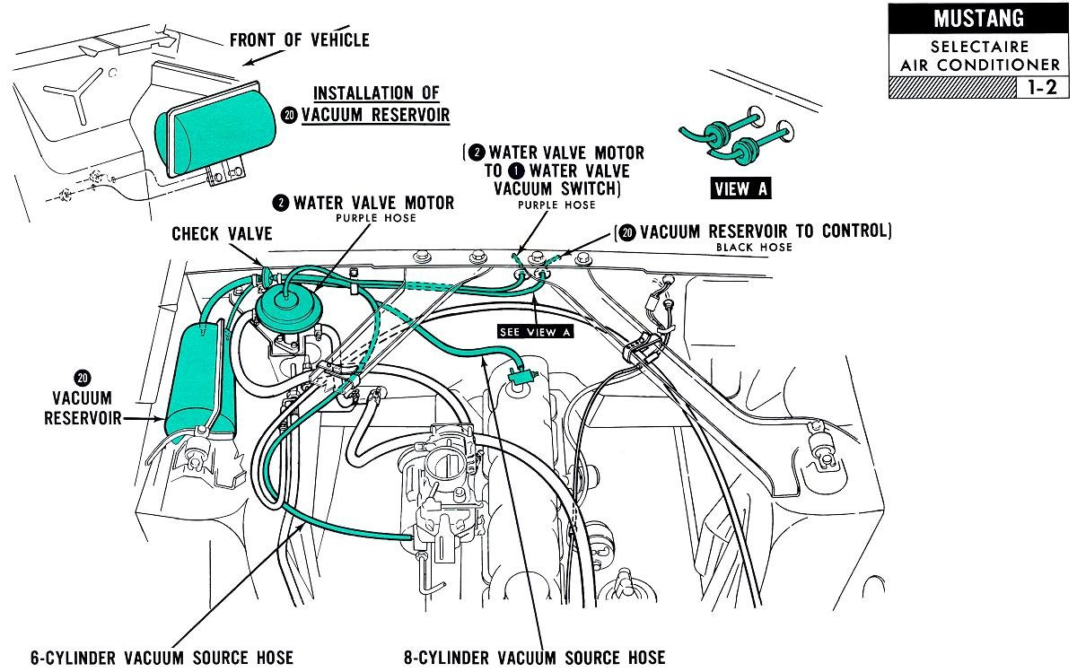 516690d1462677092 water valve vacuum switch vacuum 2 water valve vacuum switch ford mustang forum 1967 Mustang Wiring Schematic at alyssarenee.co