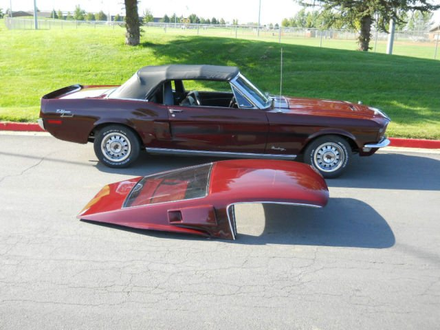 to fastback conversion ford mustang forum coupe to fastback conversion ...