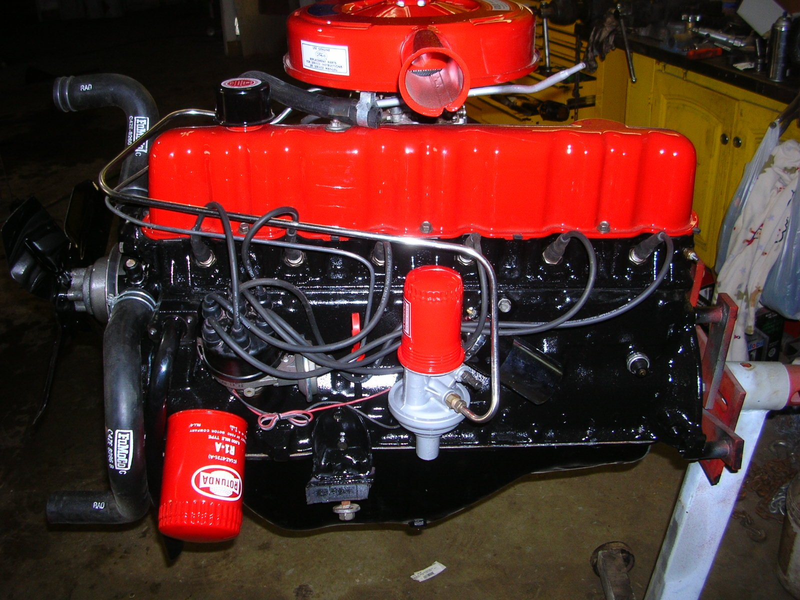 Click image for larger version Name: Wade's Engine 003.JPG Views: 9418 Size
