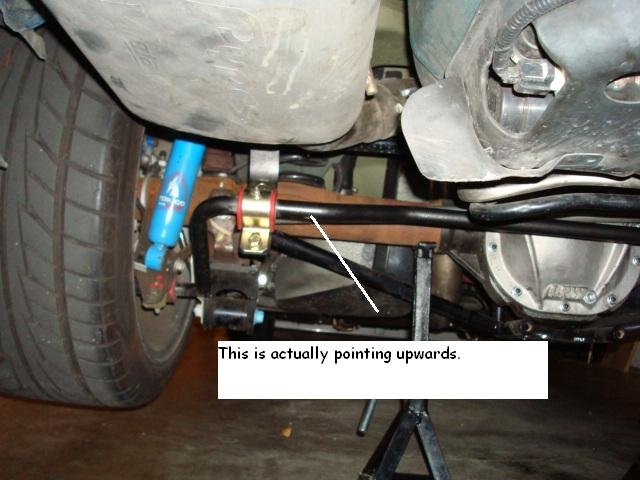 Mustang 1965 Gt >> S197 Mustang GT... BMR Swaybar endlink bent...Not sure how - Page 2 - Ford Mustang Forum