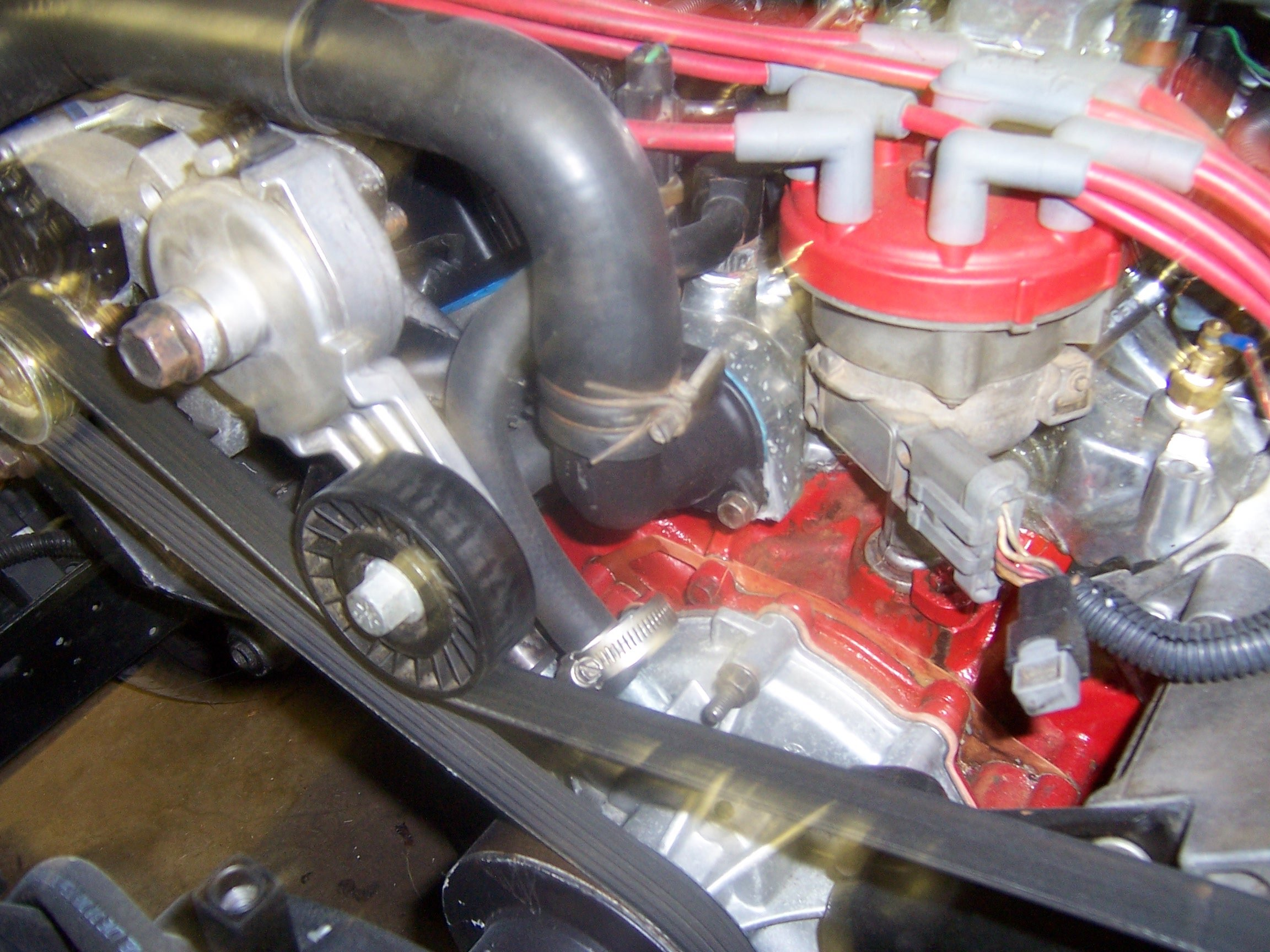 Mustang Club Of America >> heater core bypass - Ford Mustang Forum