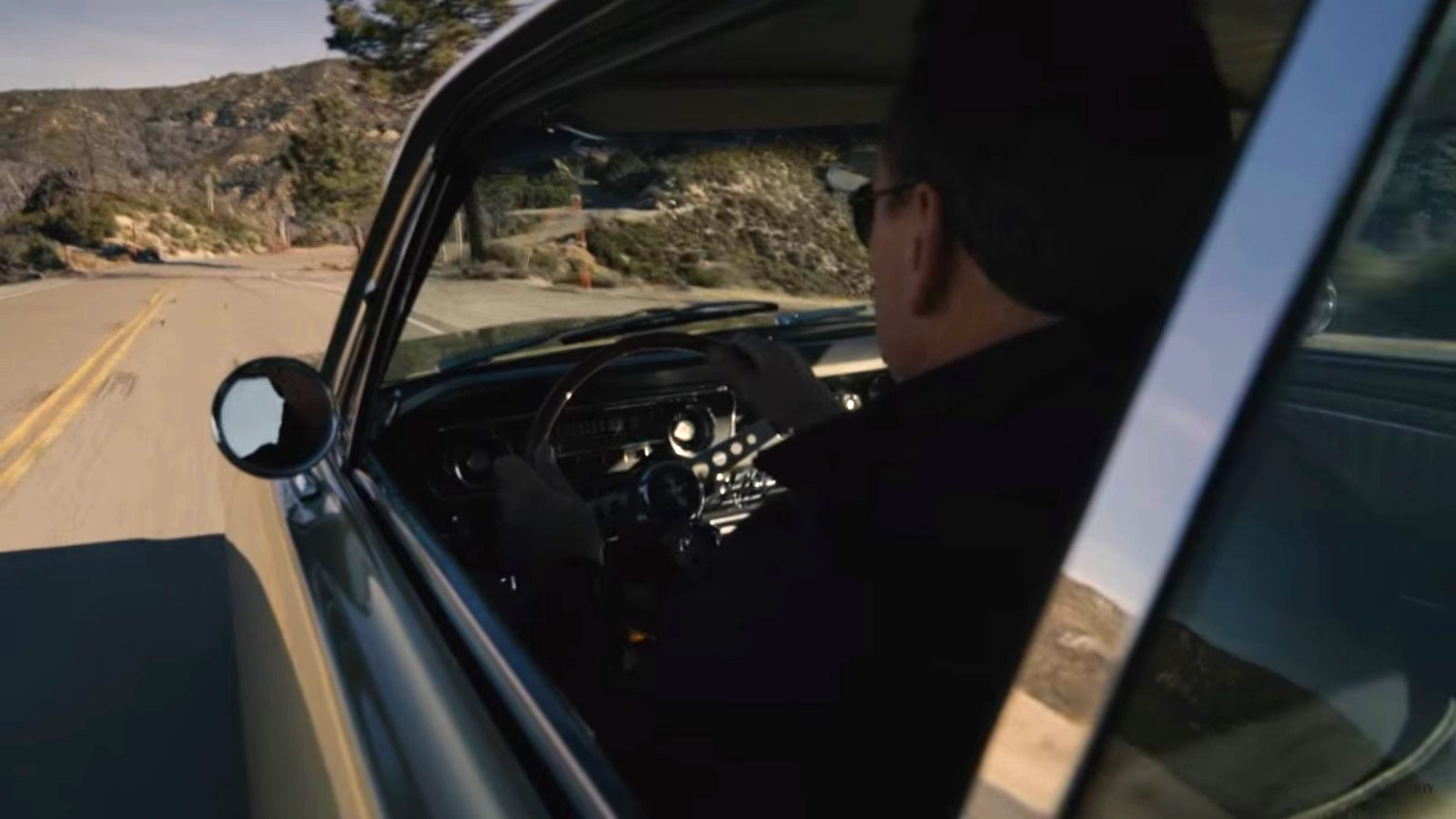 Watch: Why I Drive is Back with a '65 Mustang