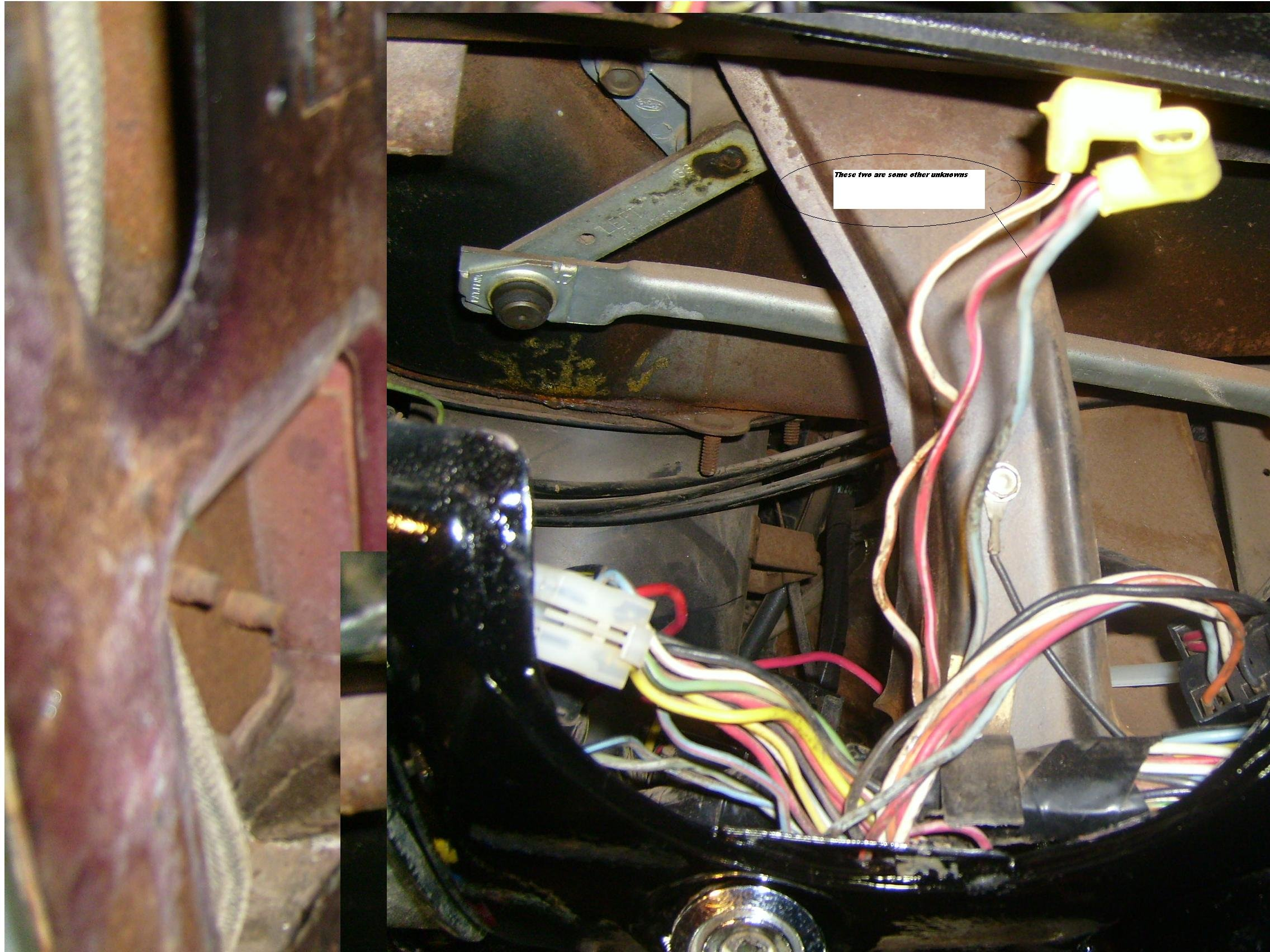 67 Mustang Under Dash Wiring Harness Library For 93 Click Image Larger Version Name Wire Iii
