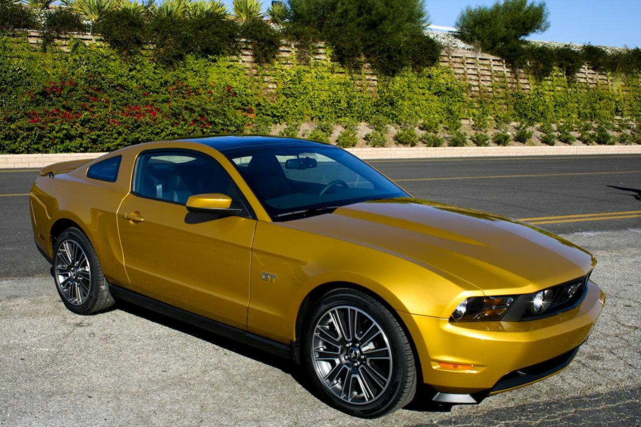 Ford Fusion Mods >> 2011 GOLD Mustang GT, Hot or Not - Page 6 - Ford Mustang Forum
