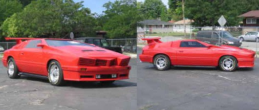 why you should never smoke crack......... - Ford Mustang Forum