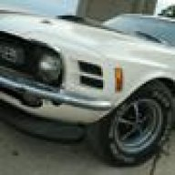 Ignition Wires Smoking In My 1970 Mach 1 Ford Mustang Forum
