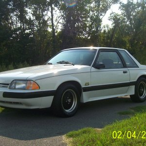 89 coupe 2.3t