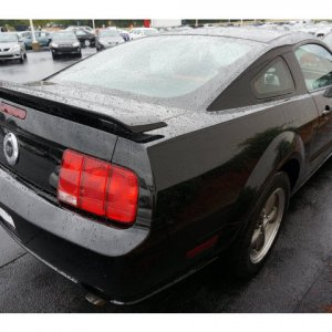 2005 Mustang GT Coupe