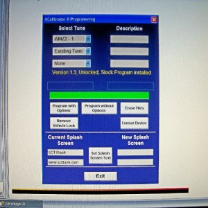 SCT Tuning Software