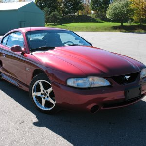 1994 Mustang GT Coupe
